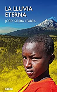 Lluvia eterna par Jordi Sierra i Fabra