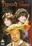 The Prince and the Pauper [DVD] [2000]