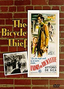 Bicycle Thief [DVD] [2001] [US Import]