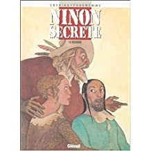 Ninon secrète, tome 6