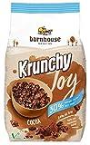Barnhouse Bio Krunchy Joy Cocoa, 375 g