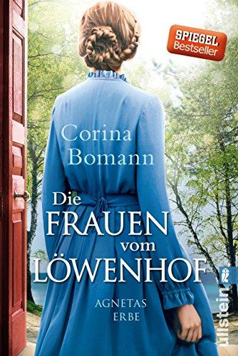Die Frauen vom Löwenhof - Agnetas Erbe: Roman (Die Löwenhof-Saga 1): Alle Infos bei Amazon