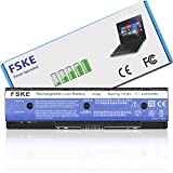 FSKE 710416-001 P106 710417-001 PI06 replacement Laptop Battery for HP Envy 15 15T 17 HSTNN-LB4N HSTNN-Ub4N HSTNN-LB4O HSTNN-YB4N Notebook,10.8v 4400mah 6 cells