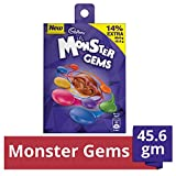#9: Cadbury Monster Chocolate Gems, 45.6g