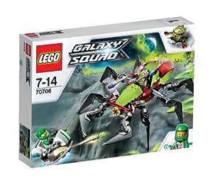 LEGO Space 70706 - Ragno Del Cratere