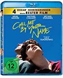 Call me be by your name [Blu-ray]