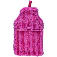 Serenade Streifen Hot Water Bottle, Pink preisvergleich bei billige-tabletten.eu
