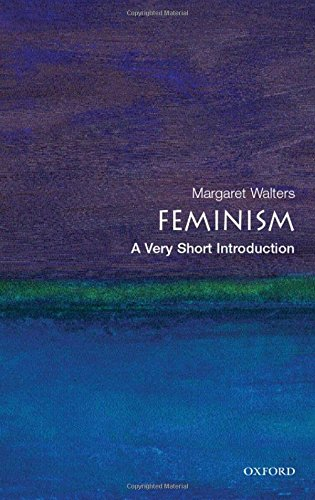 Feminism: A Very Short Introduction (Very Short Introductions)