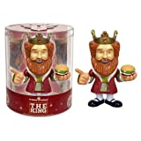 Burger King Funko Force