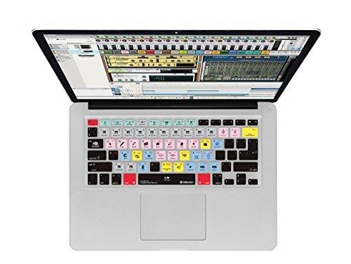 Propellerhead Reason TECLADO Funda para Apple MacBook Pro y iMac Inalámbrico Teclados