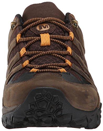 Merrell Chameleon Shift Vent , Chaussures de randonnée homme Marron (BITTER ROOT)