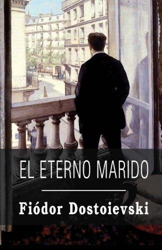 El Eterno Marido descarga pdf epub mobi fb2