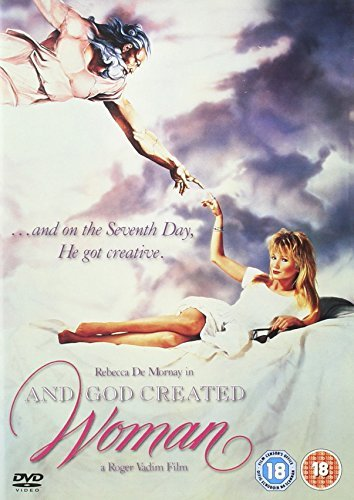 And God Created Women [DVD] by Rebecca de Mornay