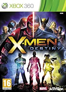 X-Men Destiny (Xbox 360)