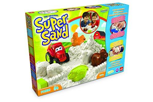 Preisvergleich Produktbild Goliath 83235 - Super Modellierung Sand Farm