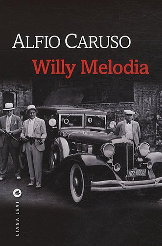 Willy Melodia