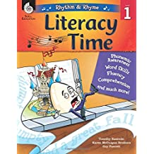 Rhythm & Rhyme Literacy Time Level 1 (Getting to the Core of Poetry)