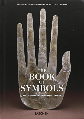The Book of Symbols: Reflections on Archetypal Images (The Archive for Research in Archetypal Symbolism) by Archive for Research in Archetypal Symbolism (2010-11-13)
