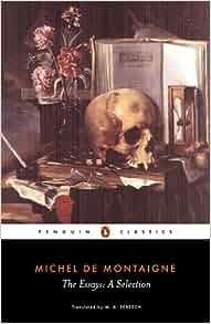 Montaigne Essays Amazon Uk Dvd - image 5