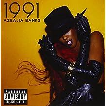 1991 (Ep) By Azealia Banks (2012-06-07)
