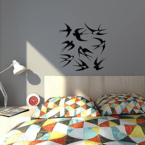 Genial aves - 9 unidades bricolaje -...