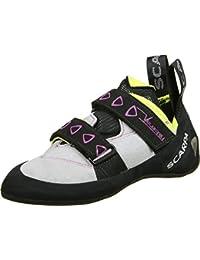 Scarpa Velocity W Zapatos de escalada  Zapatos de moda en línea Obtenga el mejor descuento de venta caliente-Descuento más grande