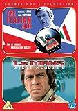 Le Mans/The Italian Job [DVD] by Steve McQueen