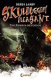 Skulduggery Pleasant 9 - Das Sterben des Lichts