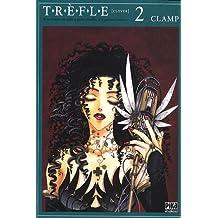Trèfle - Double Vol.2