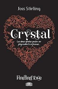 Crystal- Seeking Crystal par Joss Stirling