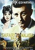 Safari En Malasia (Dvd) [1963] (Import Movie) (European Format - Zone 2)