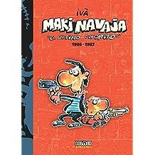 Makinavaja 1986-1987: El ultimo chorizo (Por fin es viernes)