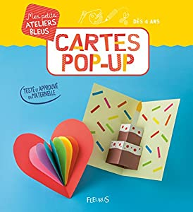 "Afficher ""Cartes pop-up"""
