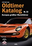 Oldtimer Katalog Nr - 33: Europas größter Marktführer - Günther Zink