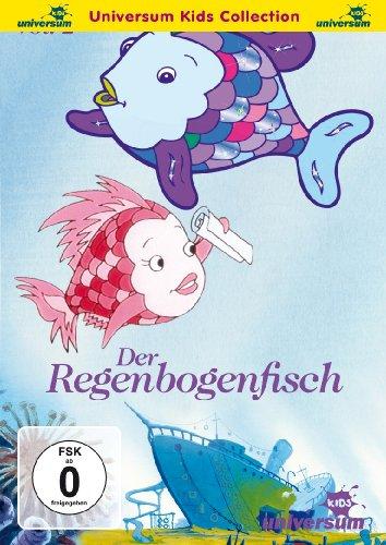 Der Regenbogenfisch Vol. 2