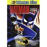 Batman Series Animadas:Saliend