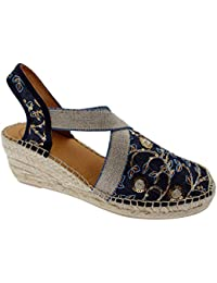 c218d032ca8 Amazon.fr   Toni Pons - Espadrilles   Chaussures femme   Chaussures ...