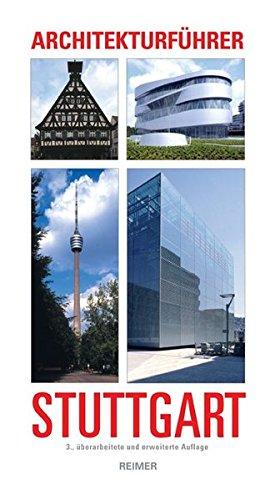 Architekturführer Stuttgart, 3. Aufl.