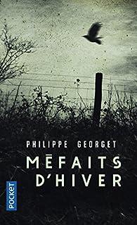 Méfaits d'hiver de Philippe Georget