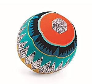 Djeco Juego Habilidad Graphic Ball (32057), Multicolor (1)