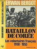 BATAILLON DE COREE