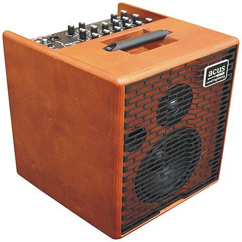 Acus One 6 Wood · Akustikgitarren-Verstärker