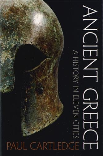 Ancient Greece: A History in Eleven Cities por Paul Cartledge