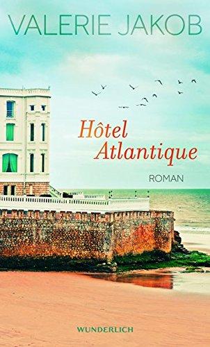 Preisvergleich Produktbild Hôtel Atlantique