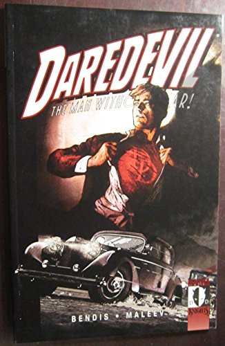Daredevil Volume 11: Golden Age TPB