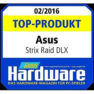 asus strix raid dlx 71 gaming soundcard kit amazoncouk