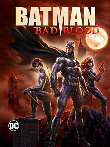 Image of Batman: Bad Blood