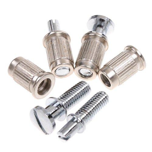 hiputi-tm-string-chrome-tunomatic-ponte-stopbar-set-per-lp-chitarra-di-alta-qualita-in-lega-di-zinco