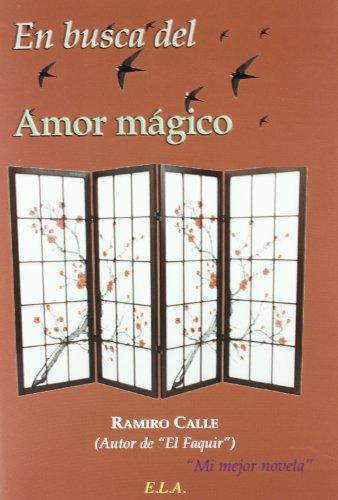 En busca del amor mágico Cover Image
