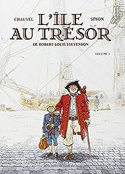 L'île au trésor : Volume 1